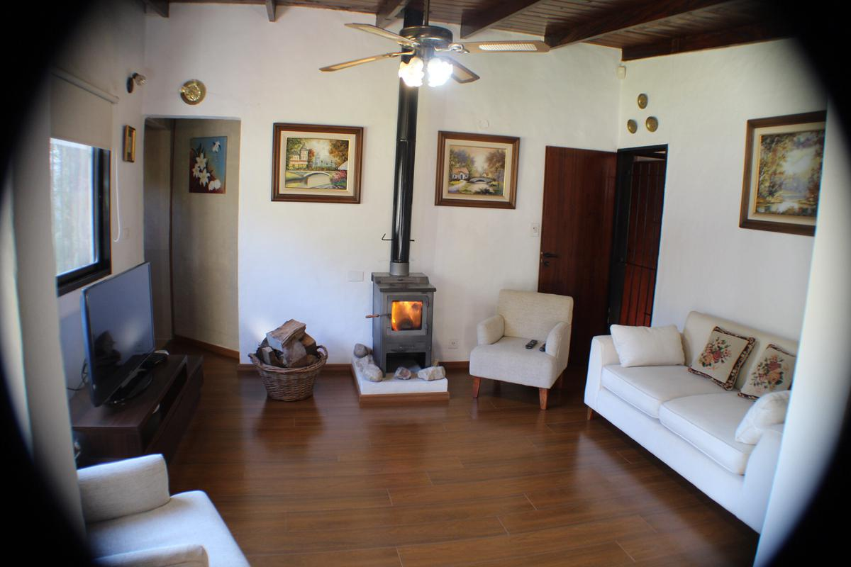 Foto Casa en Venta en  Ingeniero Maschwitz,  Escobar  Moreno 700