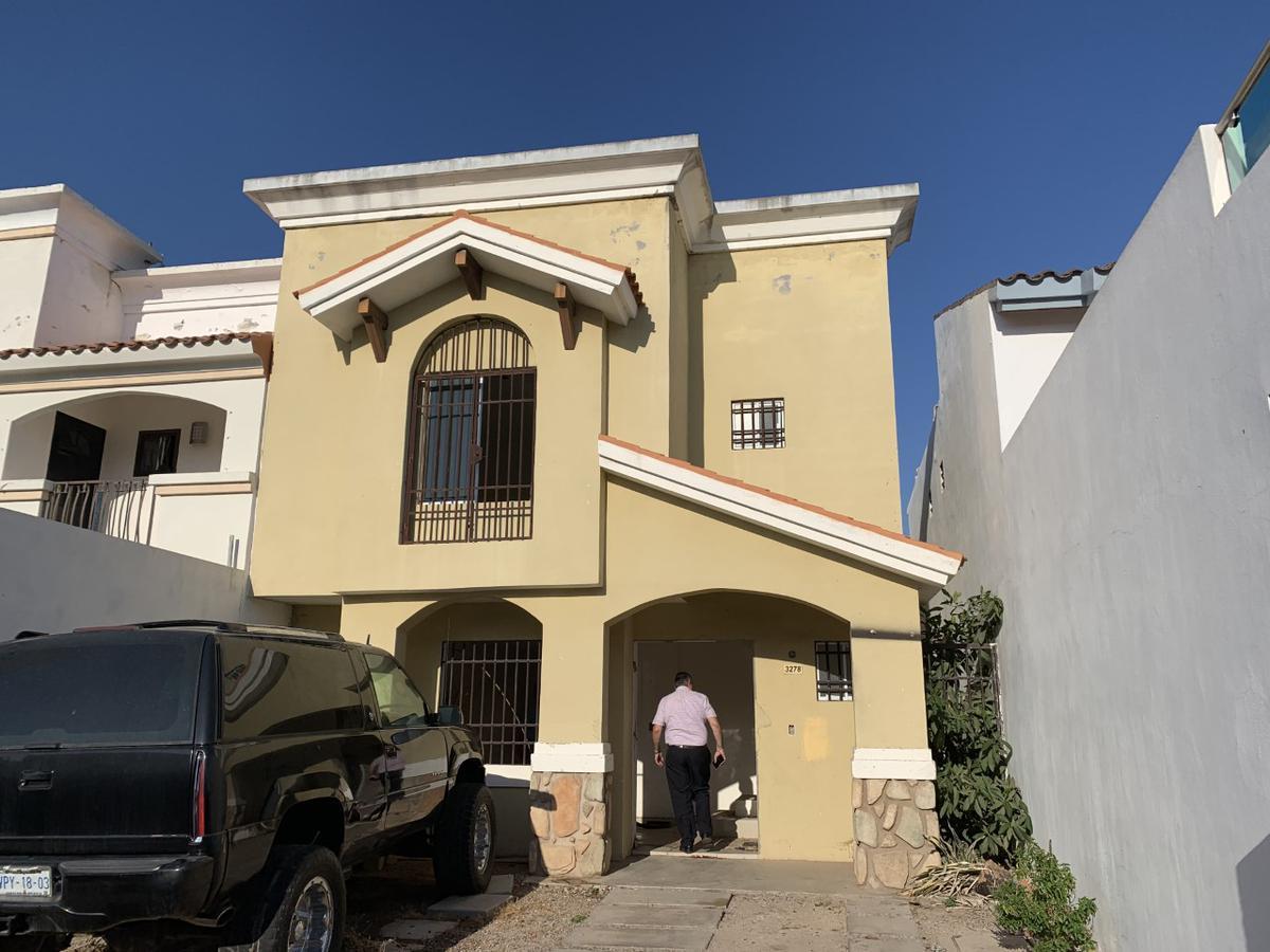 Foto Casa en Venta en  Fraccionamiento Stanza,  Culiacán  STANZA TOSCANA PRIVADA VALVA NO. al 3200