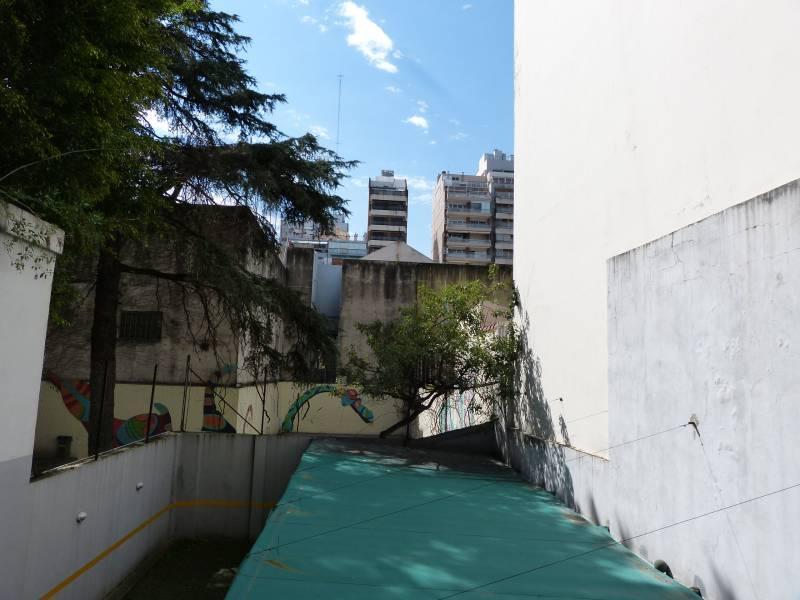Foto Departamento en Venta en  Belgrano ,  Capital Federal  RICARDO BALBIN al 2500