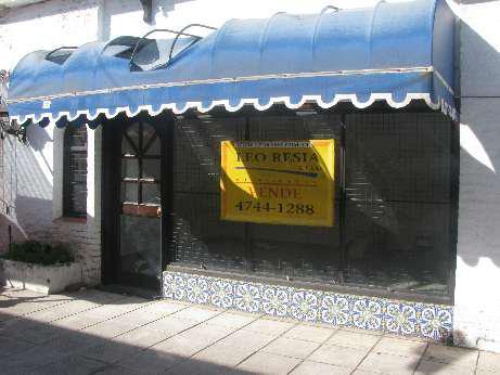 Foto Local en Venta en  S.Fer.-Vias/Centro,  San Fernando  CONSTITUCION 135