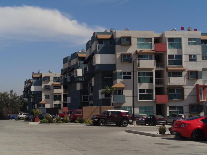 Foto Departamento en Renta en  Guadalupe Victoria,  Tijuana  Guadalupe Victoria