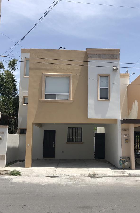 Foto Casa en Renta en  Fraccionamiento Vista Hermosa,  Reynosa  Fraccionamiento Vista Hermosa
