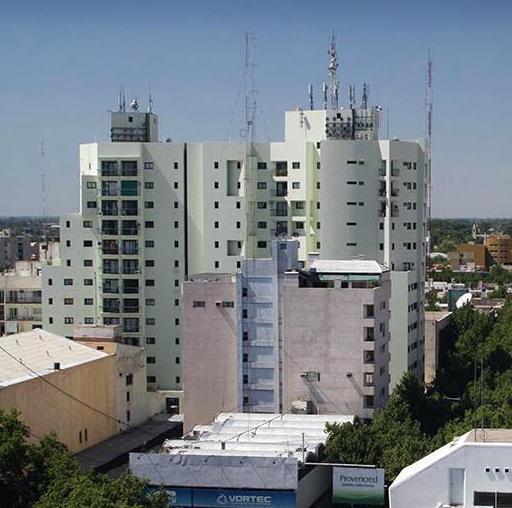 Foto Departamento en Alquiler en  Capital ,  San Juan  Mendoza Sur , entre Mitre y Santa Fe