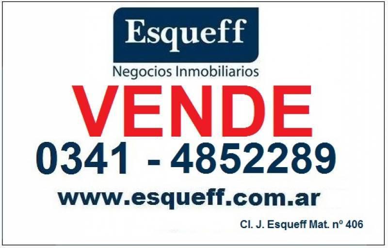 Foto Departamento en Venta en  Rosario ,  Santa Fe  NECOCHEA  2434