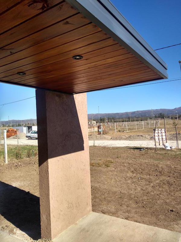 Foto Casa en Venta en  Alta Gracia,  Santa Maria   Casa en ALQUILER a estrenar- Alta Gracia Norte