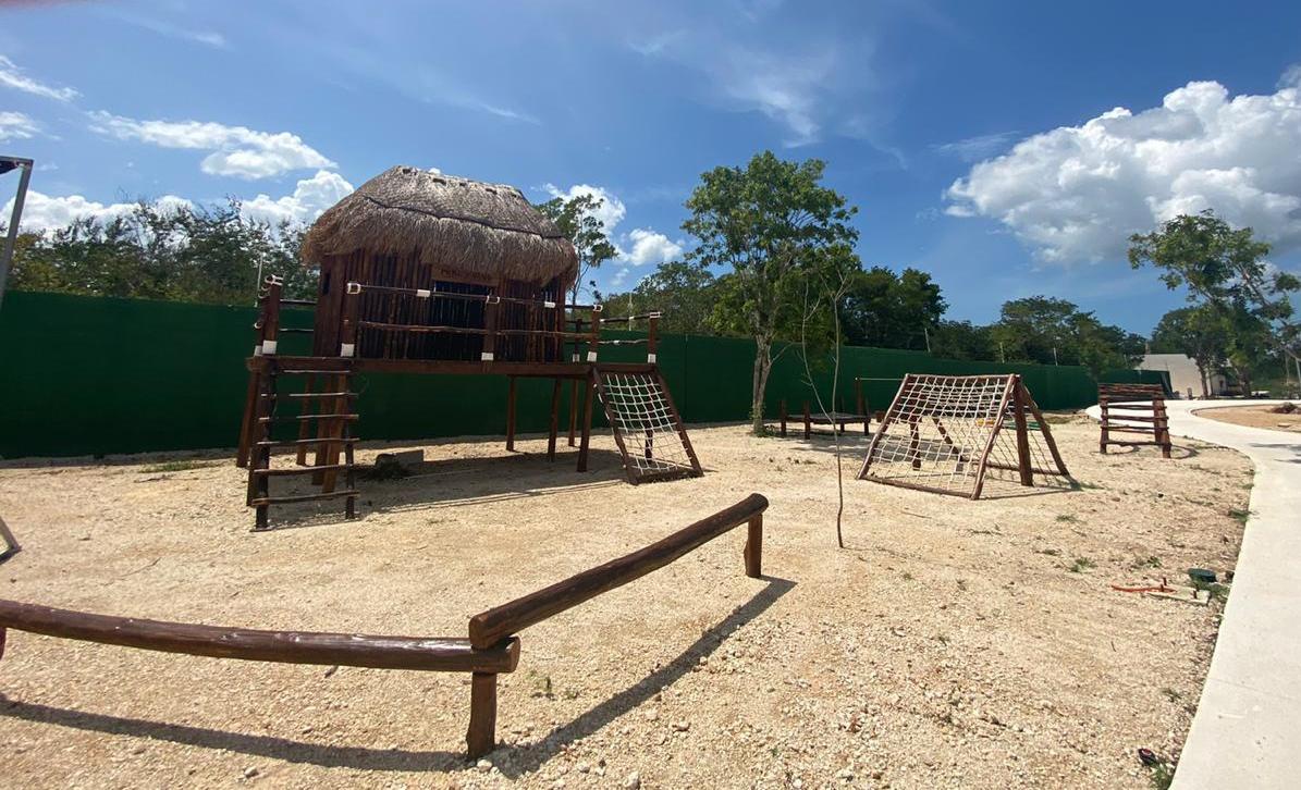 Foto Terreno en Venta en  Conkal ,  Yucatán  TERRENOS RESIDENCIALES- INCREIBLES AMENIDADES-CONKAL-MERIDA-YUCATAN