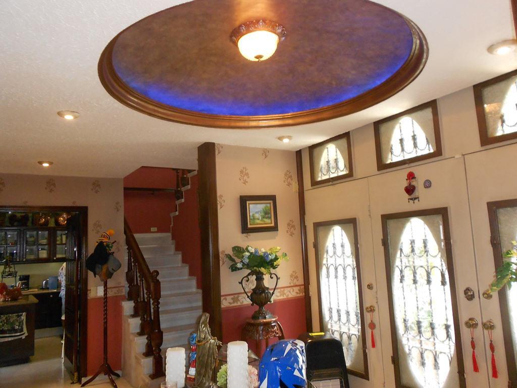 Foto Casa en Venta en  Monterrey ,  Nuevo León  Colonia Obispado, Monterrey, NL.