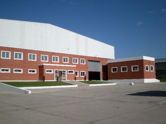 Foto Depósito en Alquiler en  Parque Industrial Pilar,  Pilar  Calle 11 Nº al 700