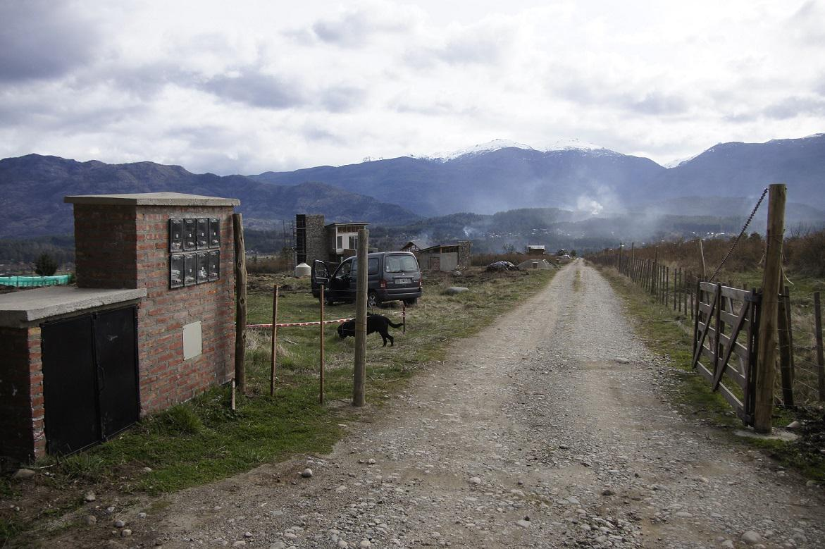 Foto Terreno en Venta en  Las Golondrinas,  Cushamen  RR3070