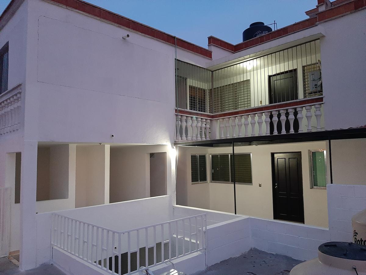 Foto Departamento en Venta en  Nuevo Culiacán,  Culiacán  DEPARTAMENTO DE 3 REC.  EN VENTA CON VISTA PANORÁMICA EN NUEVO CULIACÁN