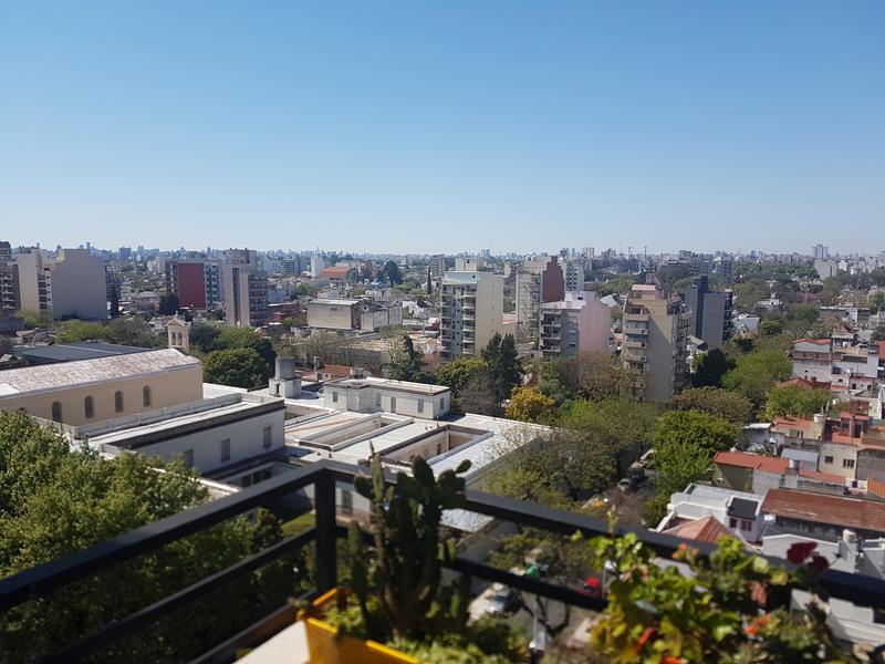 Foto Departamento en Venta en  Villa Pueyrredon ,  Capital Federal  Mosconi al 3100