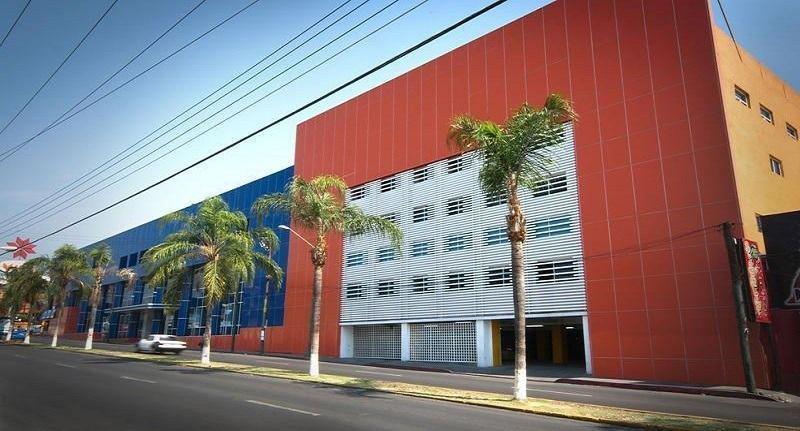 Foto Edificio Comercial en Renta en  Teopanzolco,  Cuernavaca  Edificio Comercial de lujo Teopanzolco