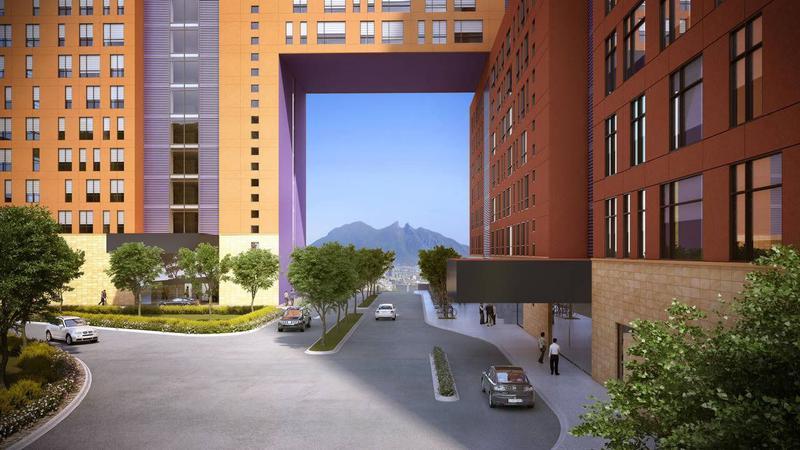 Foto Departamento en Renta en  Colinas de San Jerónimo,  Monterrey  DEPARTAMENTO EN RENTA EN COLINAS MONTERREY NUEVO LEON