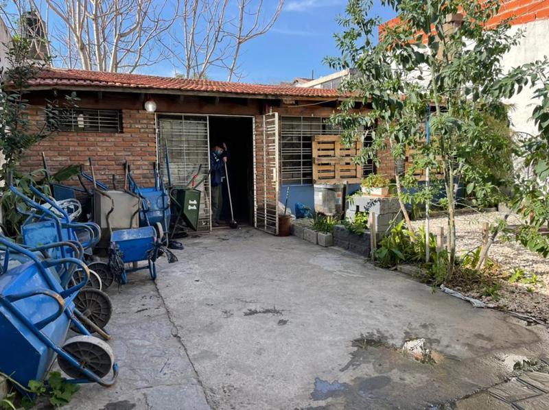 Foto Terreno en Venta en  Lomas de Zamora Este,  Lomas De Zamora  AVENIDA ALSINA  1970