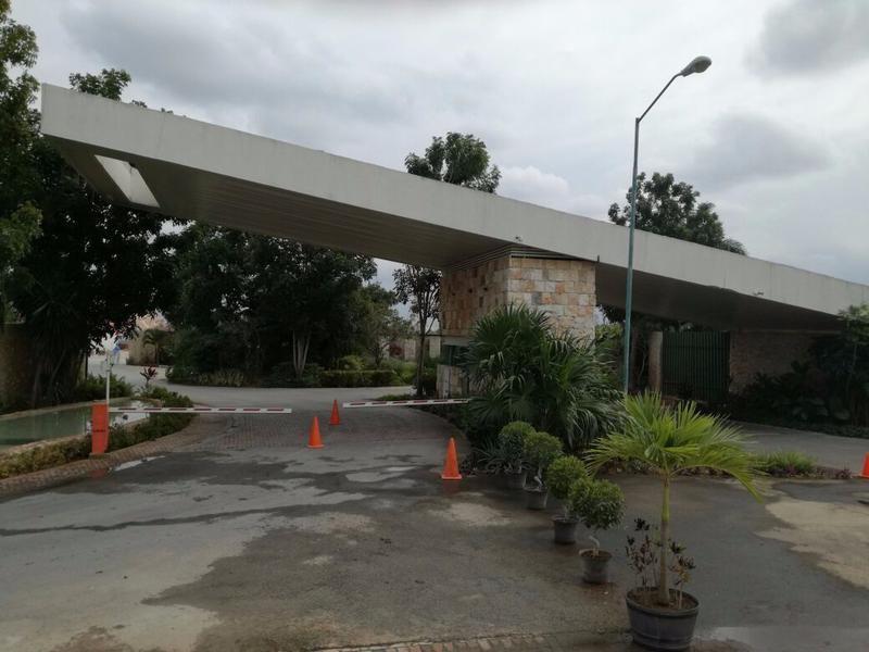 Foto Terreno en Venta en  Santa Gertrudis Copo,  Mérida  TERRENO EN PUNTA LAGO