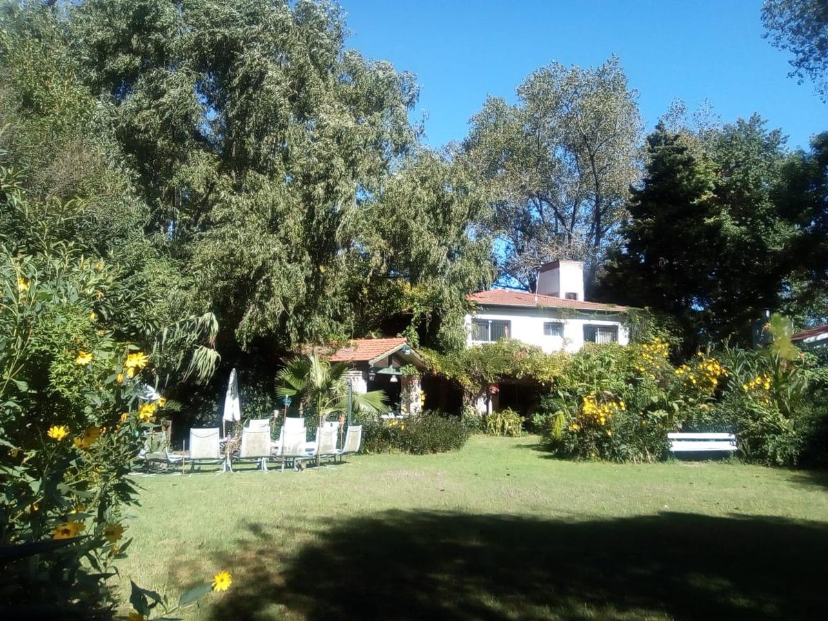 Foto Casa en Venta en  Ingeniero Maschwitz,  Escobar  Los Jazmines al 2300