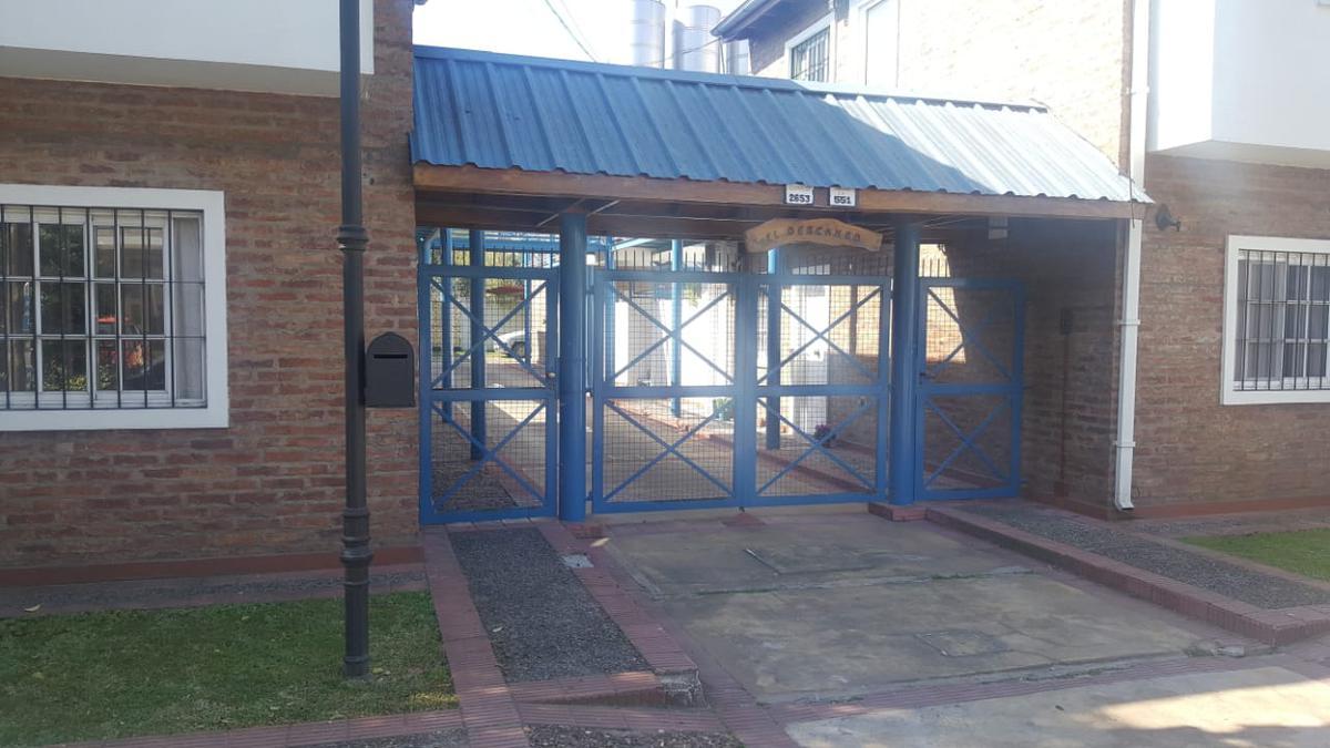 Foto Departamento en Alquiler en  Centro (Moreno),  Moreno  Dorrego al 2653 - Depto
