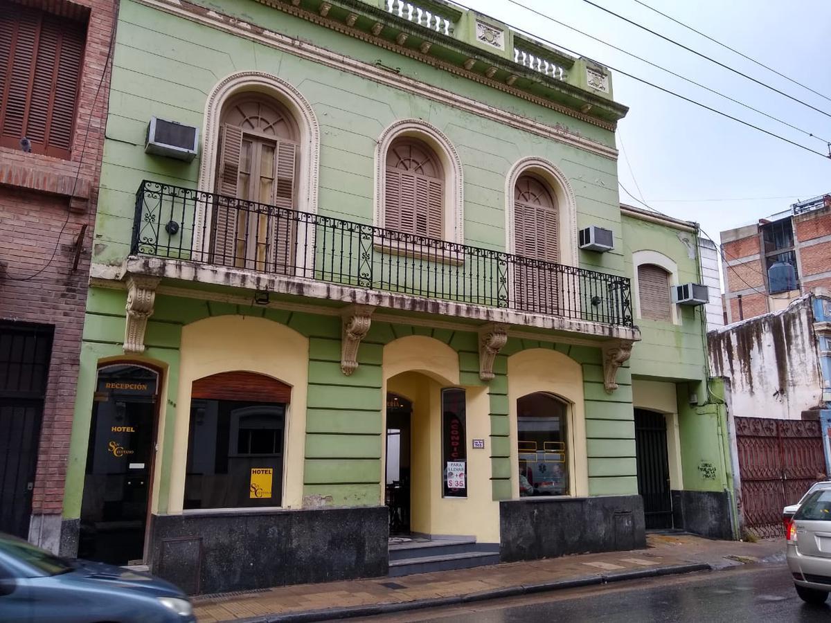 Foto Hotel en Alquiler en  Centro,  Cordoba  SANTA ROSA al 700