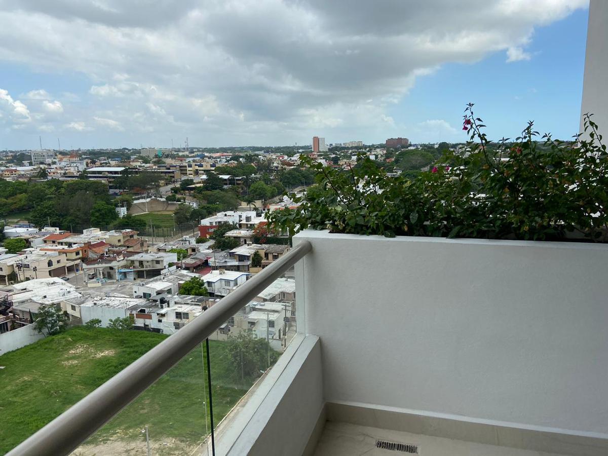 Foto Departamento en Renta en  Tampico ,  Tamaulipas  RENTA DE DEPARTAMENTO TAMPICO COL. PETROLERA TORRE 825