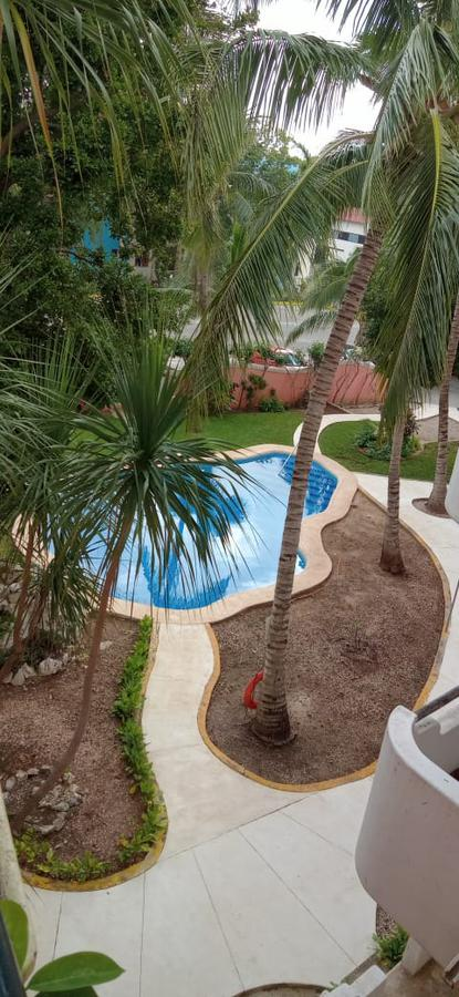 Picture Apartment in Sale in  Fraccionamiento Playacar Fase II,  Solidaridad  Playacar- Playa del Carmen