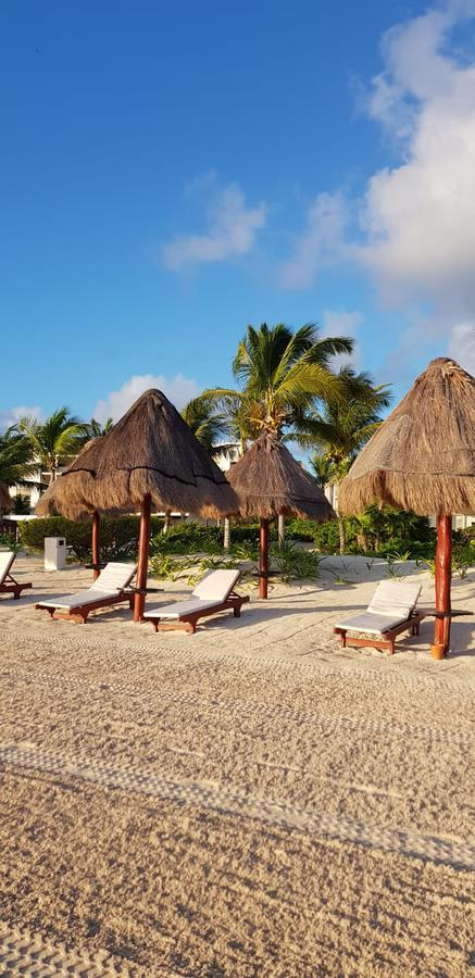 Foto Departamento en Venta en  Punta Sam,  Cancún    La Amada Residences