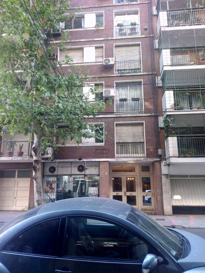 Foto Departamento en Venta en  Barrio Norte ,  Capital Federal  ANCHORENA al 1300
