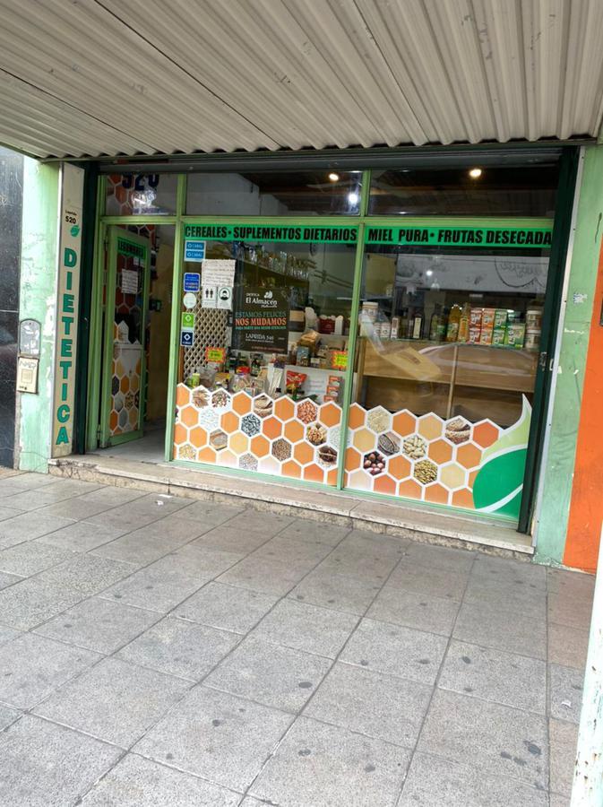 Foto Local en Alquiler en  Lomas de Zamora Oeste,  Lomas De Zamora  LAPRIDA al 520, Lomas de Zamora