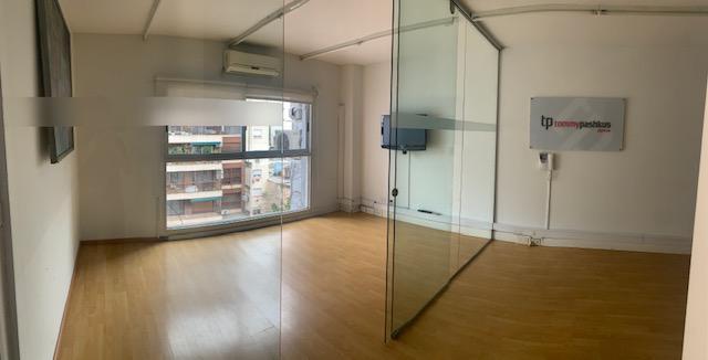 Foto Oficina en Alquiler en  Palermo ,  Capital Federal  Arenales al 3600