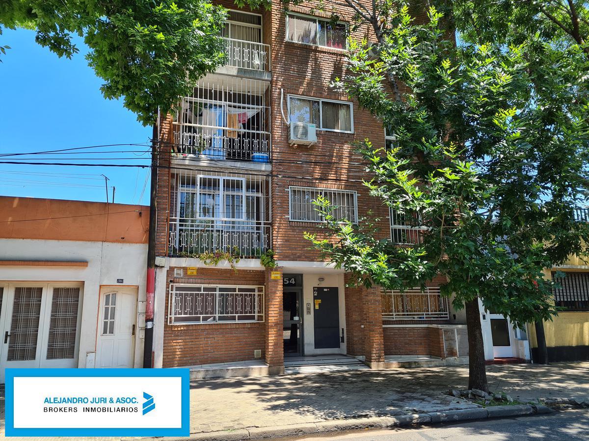 Foto Departamento en Alquiler en  República de la Sexta,  Rosario  Ayacucho 2354 - Departamento Monoambiente en Alquiler