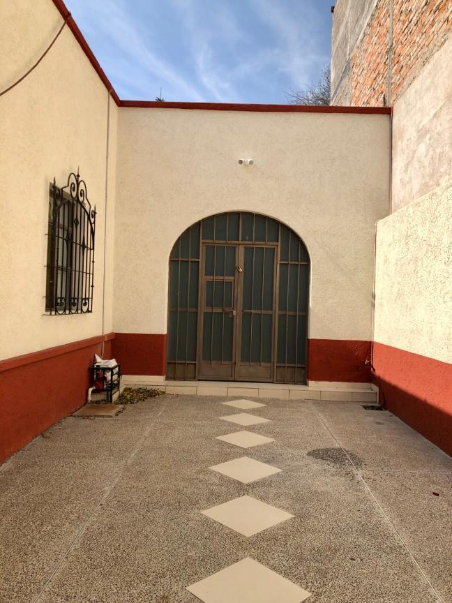 Foto Oficina en Renta en  San Luis Potosí ,  San luis Potosí  OFICINA EN RENTA EN TEQUISQUIAPAN, SAN LUIS POTOSI