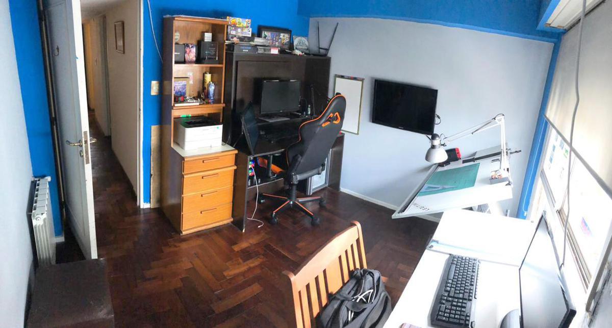 Foto Departamento en Venta en  Centro,  Cordoba  Departamento en Av. Colòn al 800