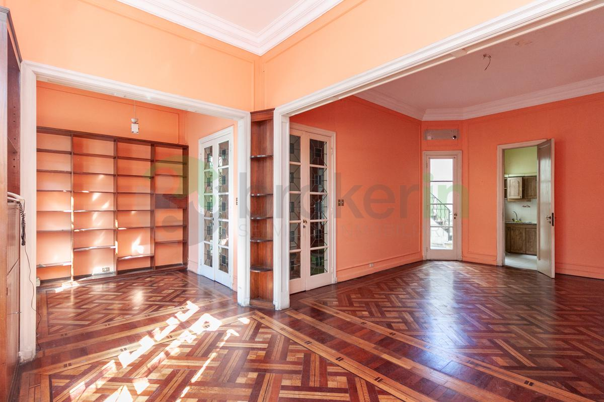 Foto Casa en Venta en  Flores ,  Capital Federal  Bacacay al 2500