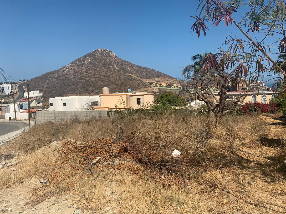 Foto Terreno en Venta en  Colinas de Cabo Baja,  Los Cabos  TERRENO