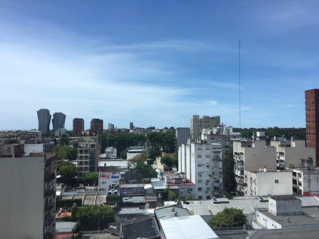Foto Oficina en Alquiler en  Belgrano Barrancas,  Belgrano  Sucre al 1500 - Liberateur