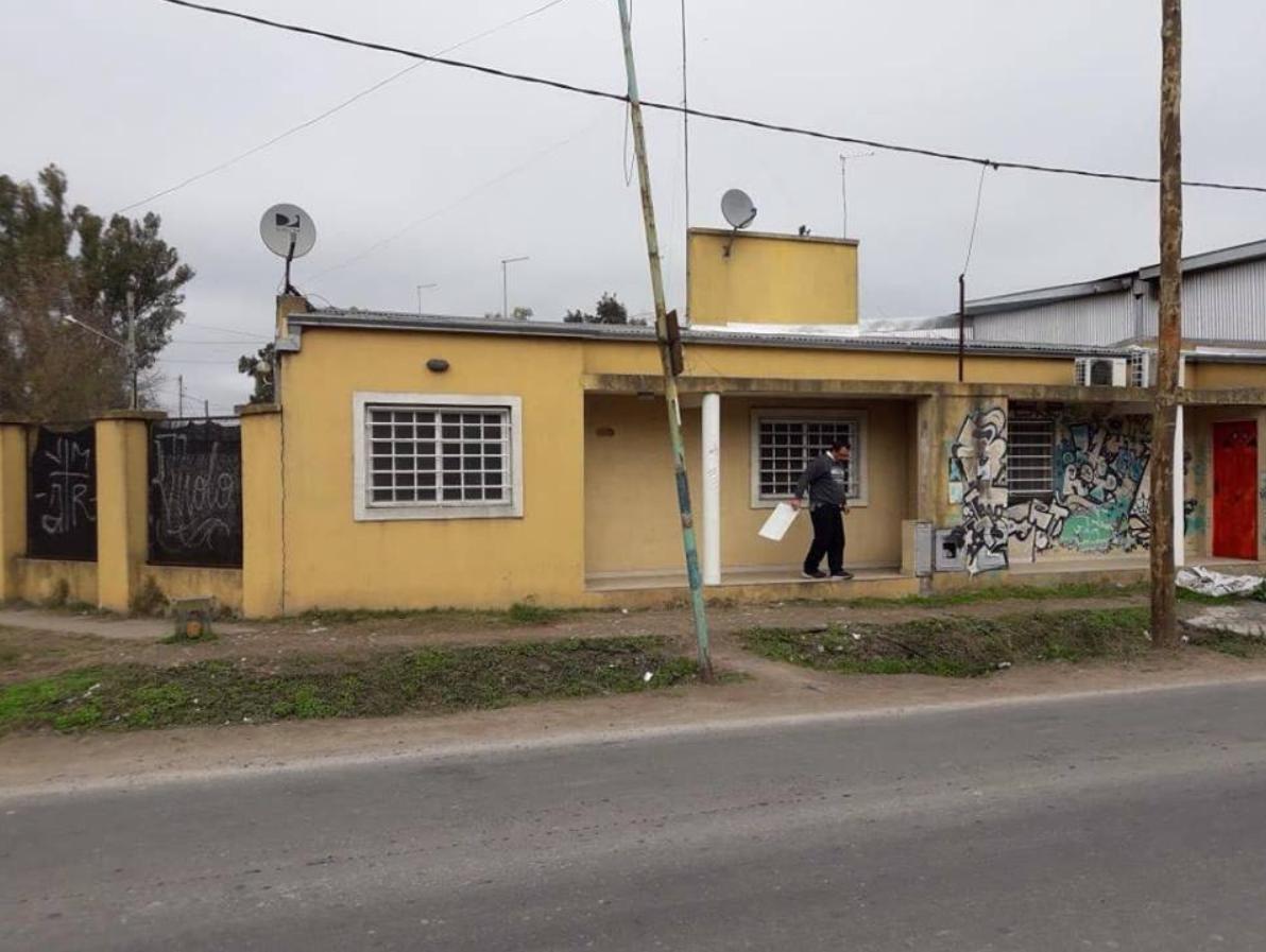 Foto Casa en Venta en  Villa Elvira,  La Plata  6 y 96