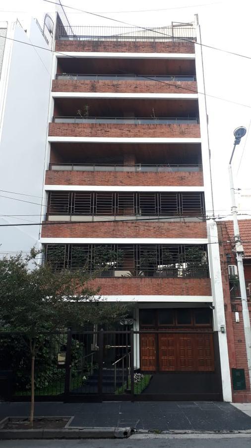Foto Departamento en Venta en  Avellaneda ,  G.B.A. Zona Sur  Marconi 670, Piso 2º