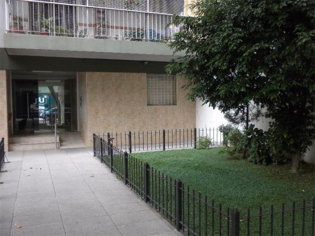 Foto Departamento en Alquiler en  Flores ,  Capital Federal      Alberdi  2363   6 º B