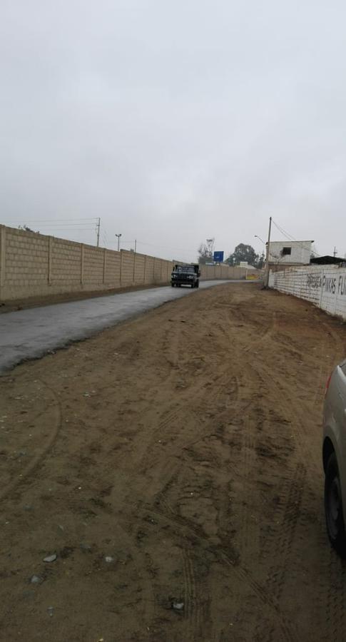 Foto Terreno en Alquiler en  Lurín,  Lima  Calle UC:10678 ex fundo Huarangal