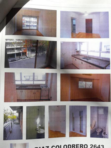 Foto Departamento en Alquiler en  Villa Urquiza ,  Capital Federal  DIAZ COLODRERO al 2600