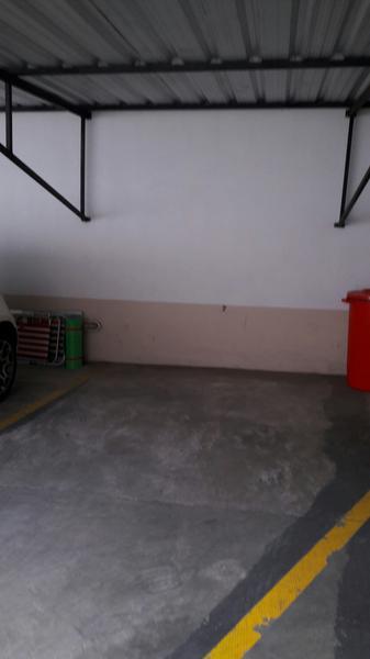 Foto Departamento en Venta en  Banfield Oeste,  Banfield  ARAOZ 162 3º D