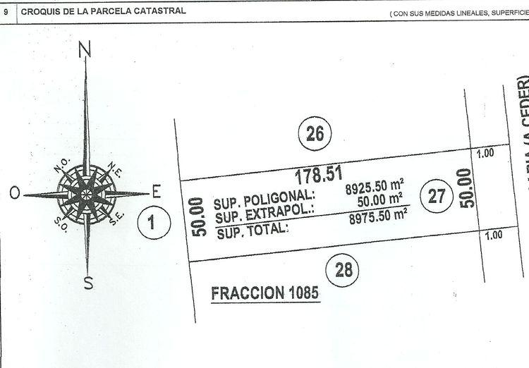 Foto Terreno en Venta en  Felicaria,  Zona Delta San Fernando  Samek Propiedades: Felicaria Parcela 27