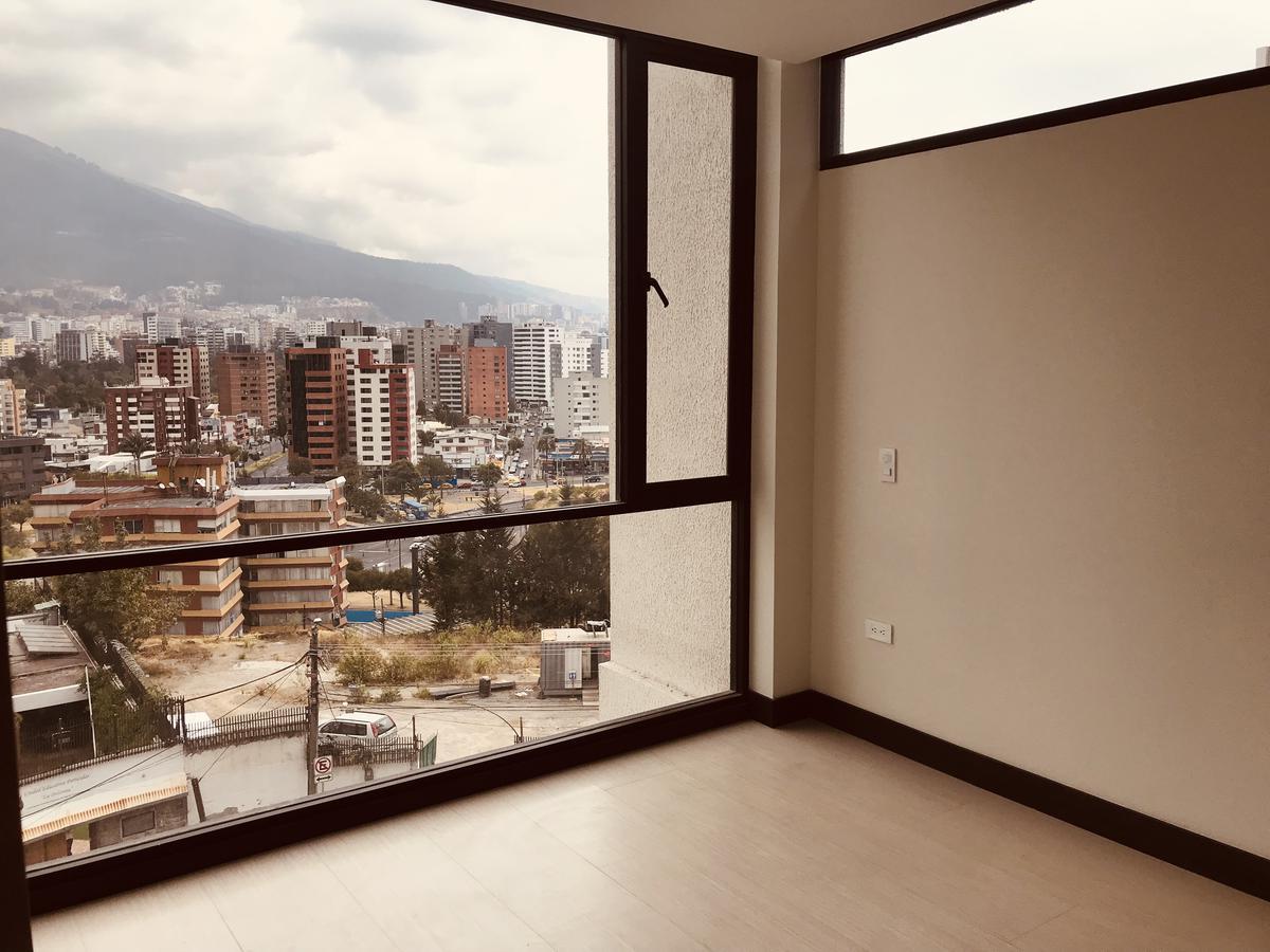 Foto Departamento en Venta en  Centro de Quito,  Quito  GONZALEZ SUAREZ