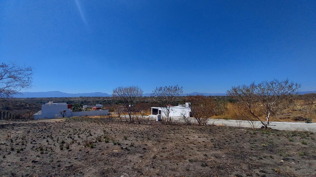 Foto Terreno en Venta en  Club de Golf Santa Fe,  Xochitepec  Terreno Venta Club de Golf Santa Fe M14 L80
