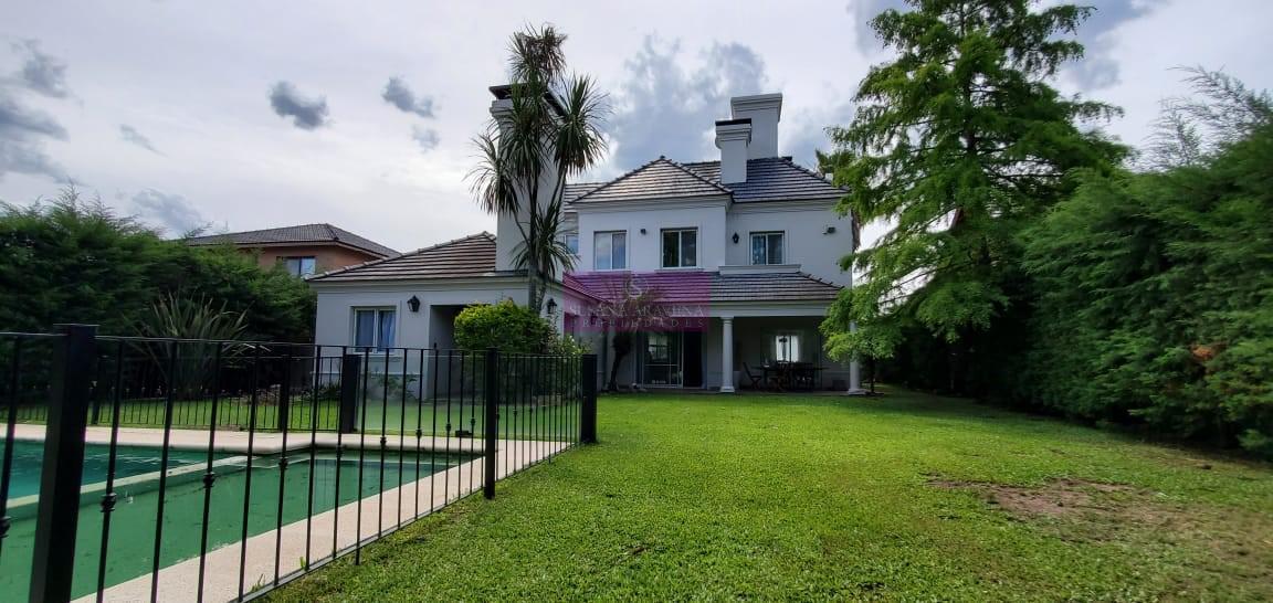 Foto Casa en Venta | Alquiler temporario en  Septiembre,  Countries/B.Cerrado (Escobar)  Septiembre