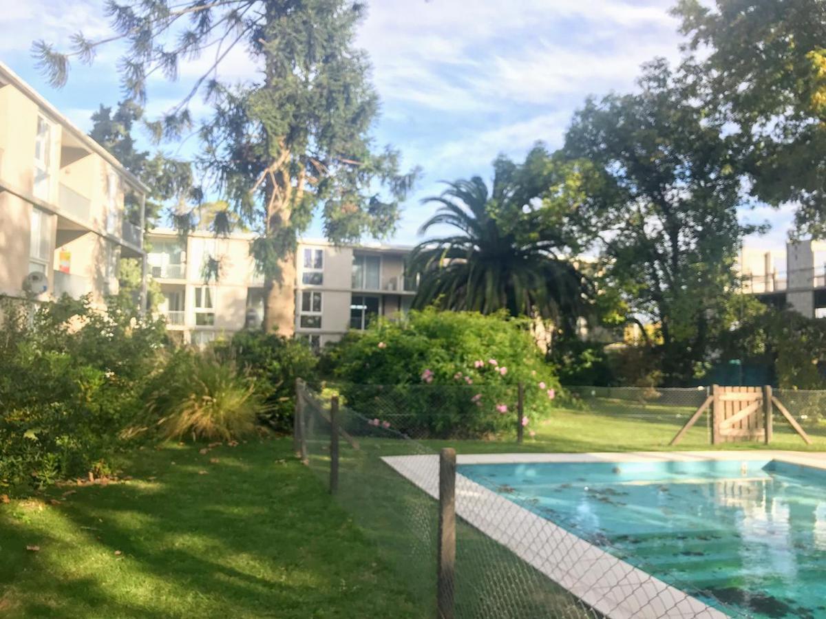 Foto Departamento en Venta en  Villa Rosa,  Pilar  Monoambiente excelente acceso desde Panamericana y vista a gran jardín
