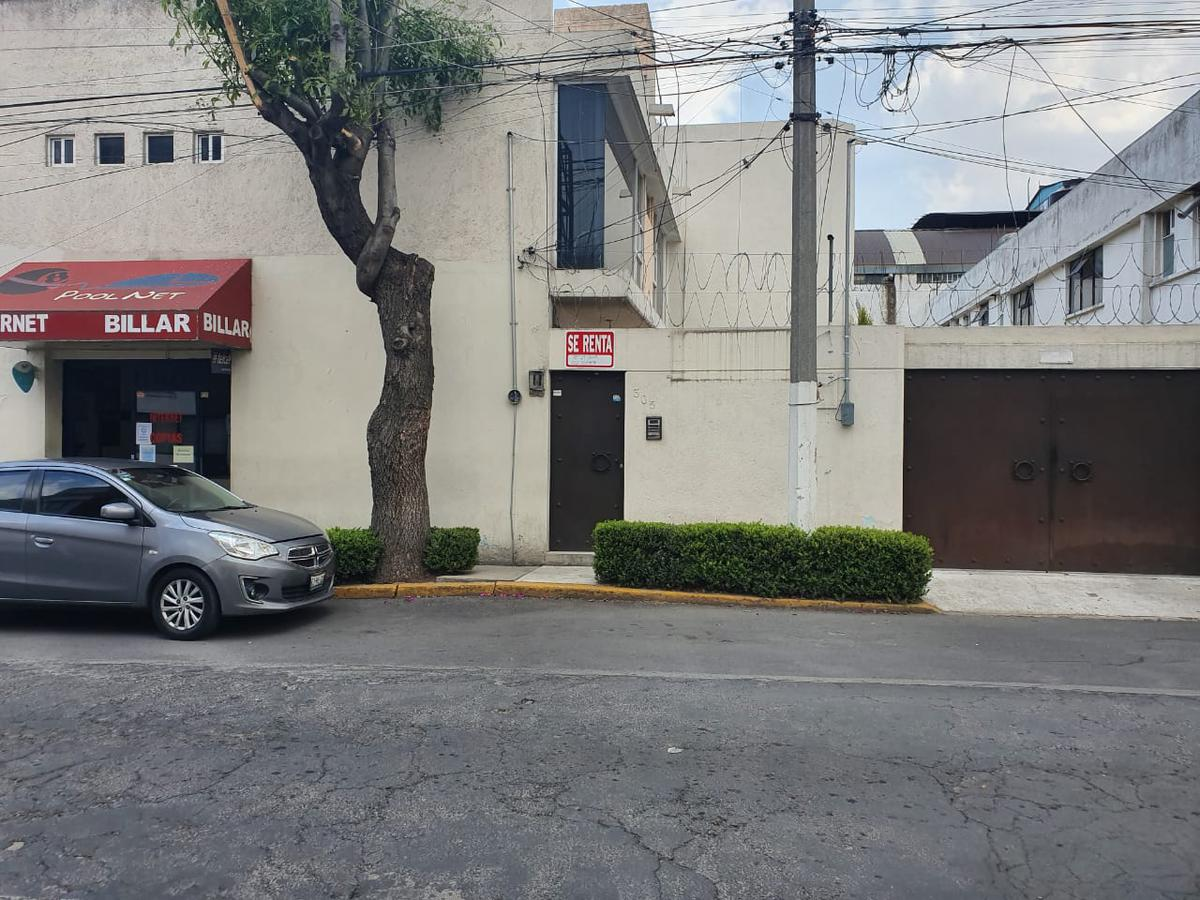 Foto Oficina en Renta en  Francisco Murguía El Ranchito,  Toluca  Oficinas en renta, Francisco  Murguía, Toluca, Edo. de México.