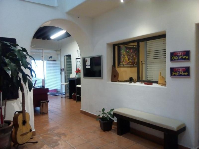 Foto Local en Renta en  Centro,  San Juan del Río  LOCAL EN RENTA SAN JUAN DEL RIO
