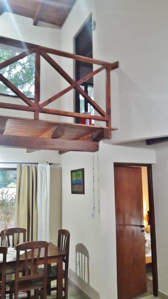 Foto Casa en Alquiler temporario en  Tafi Del Valle ,  Tucumán          VACACIONES Alquiler temporario 5 personas  - Villa Chenaut