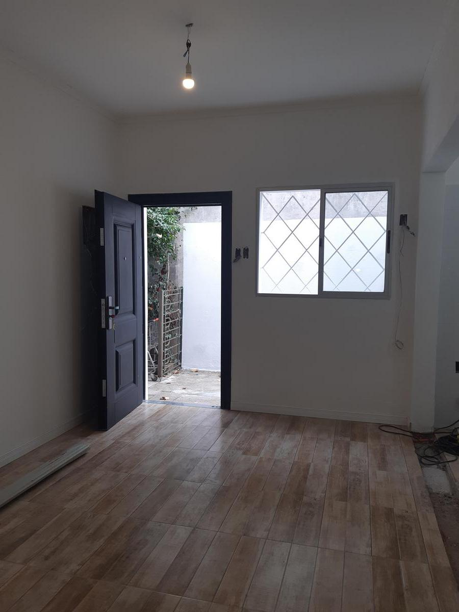 Foto Apartamento en Alquiler en  Arroyo Seco ,  Montevideo  Enrique Martinez y Abayuba - 1 dormitorio