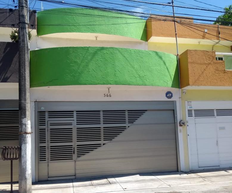 Foto Casa en Renta en  Villa Rica,  Boca del Río  Col. Villa Rica, Boca del Rio, Ver. - Casa en renta
